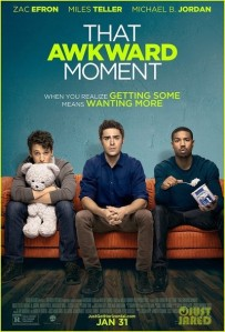 The Awkward moment review